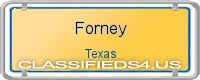 Forney board